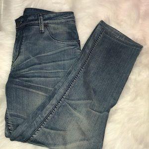 Seven 7 premium brand jeans